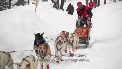 Episode 02 - Passion Musher ST