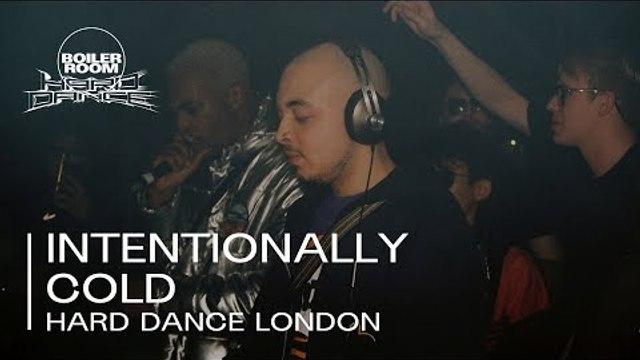 Intentionally Cold   HARD DANCE LDN   DJ Set