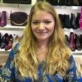 Léa, 20 ans, vendeuse à Cherbourg