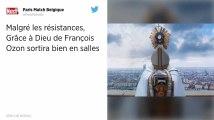 Cinéma. Le film de François Ozon « Grâce à Dieu » autorisé par la justice à sortir en salles mercredi