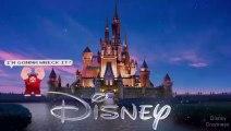 Disney Craziness Compilation #02 Frozen Craziness Tangled Craziness Wreck it ralph Craziness