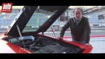 Essai Lamborghini Huracan Evo : Yes, she can !