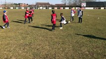 Stage Multisports: Rugby