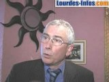 Municipale 2008 Lourdes Thème n°2