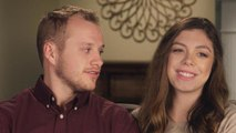 'Counting On': Josiah and Lauren Duggar Reveal Favorite Part of Their Wedding Day (Exclusive)