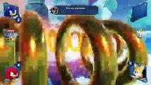 Team Sonic Racing - Mecánicas y jugabilidad