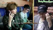 [INDO SUB] Travel The World On EXO Ladder 2 EP09-10 (for HQ video check our website)