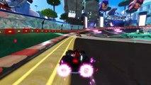 Team Sonic Racing - Tráiler del E3
