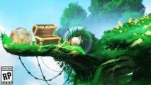 Yoku's Island Express - Habilidades