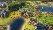 Sid Meier's Civilization VI: Rise and Fall - Georgia