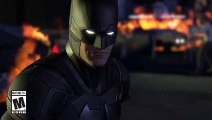 Batman: The Enemy Within - Episode 4