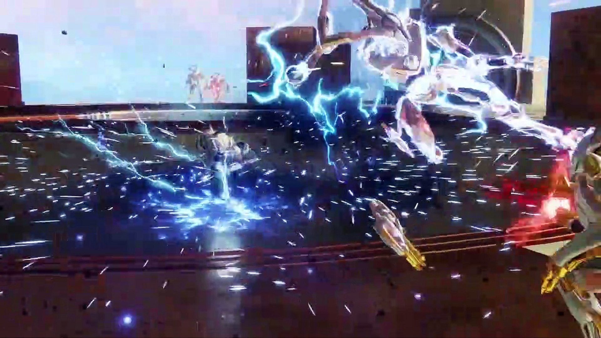 Destiny 2: Expansión I - La Maldición de Osiris - Tráiler