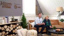 'Ask Dr. Ruth' - Variety Studio Sundance 2019