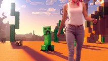 Minecraft - Super Duper Graphics Pack (Musical)
