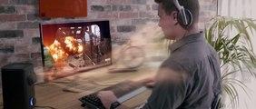 Vortx - Experiencia 4D de videojuegos