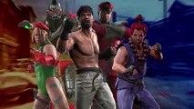 Dead Rising 4 - Capcom Heroes (Street Fighter)