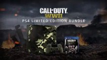 Call of Duty: WWII - Pack PS4