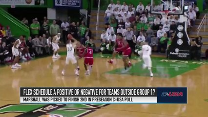 Conference USA Commissioner Judy MacLeod Discusses the League's Flex Scheduling