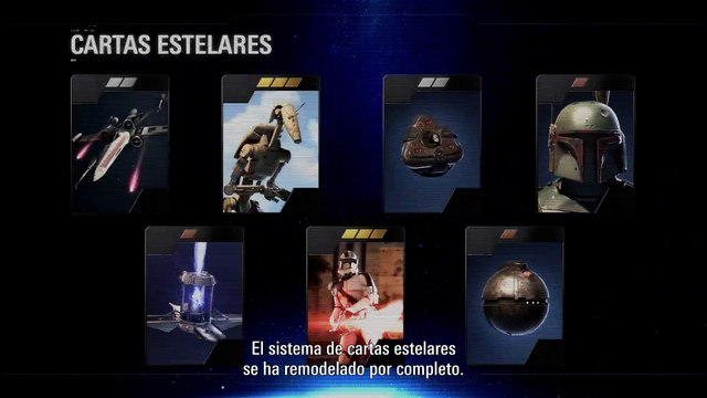 Star Wars Battlefront II - Esto es Star Wars Battlefront II