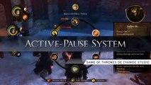 Seis videojuegos para vivir Juego de Tronos