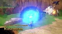 Naruto to Boruto: Shinobi Striker - Tipos de Ninjas