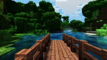 Minecraft - Super Duper Graphics Pack