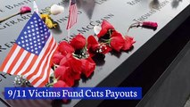 Sadly, 911 Victims Funds Are Dwindling