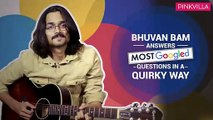 BB Ki Vines _ Bhuvan Bam answers Most Googled Questions in a quirky way _ Safar-