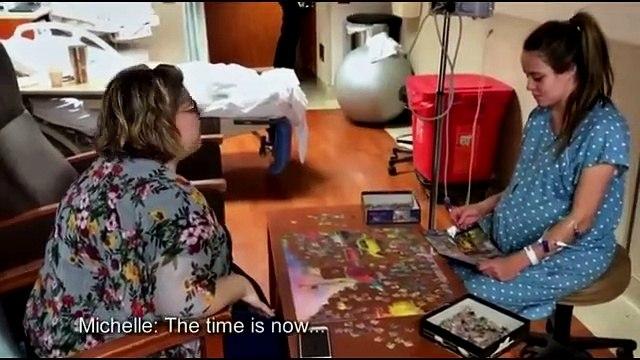 Jill & Jessa Counting On S09E02