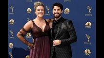 Darren Criss Marries Longtime Love Mia Swier in New Orleans