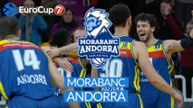 Quarterfinalist Facts: MoraBanc Andorra