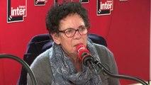 """Annette Wieviorka, spécialiste de l'histoire des Juifs au XXe siècle, après l'agression antisémite d'Alain Finkielkraut en marge d'un cortège de gilets jaunes : """"Il y a une convergence de plusieurs types d'antisémitismes"""""""