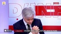 Invité : Julien Dray - Territoires d'infos (19/02/2019)