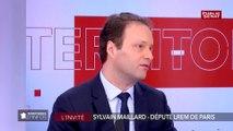 « Le Rassemblement national et La France Insoumise portent des racines antisémites très claires » estime Sylvain Maillard