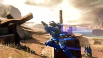 Halo 5 - Anvil's Legacy y Forge