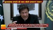 Pakistan News: पुलवामा हमले के बाद बोले पाकिस्तान के PM Imran Khan,PM Imran Khan on Pulwama attack