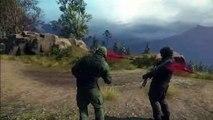 Sniper: Ghost Warrior 3 - Tráiler jugabilidad