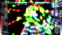 Touhou Genso Rondo: Bullet Ballet - Personajes