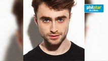 Daniel Radcliffe on Miracle Workers