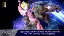 Final Fantasy XV - Resumen de Uncovered: Final Fantasy XV