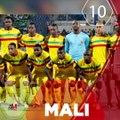 Classement Fifa des 10 meilleures équipes de football Africaines, devinez qui est en tête...