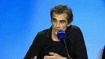"""Raphaël Enthoven : """"Discuter des choses, c'est être capable de changer d'avis"""""""