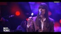 Clara Luciani en live : La Baie - Bonsoir ! du 16/02