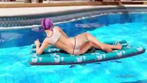 Dead or Alive Xtreme 3 - Ayane