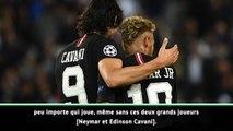 """PSG - Edmilson : """"Le PSG peut rester au même niveau sans Neymar et Cavani"""""""