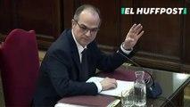 """Turull: """"Los ciudadanos de Cataluña no son ovejas"""""""