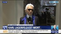 Quand Karl Lagerfeld se confiait sur ses inspirations en 2009