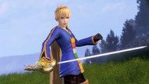 Dissidia Final Fantasy - Ramza