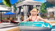 Dead or Alive Xtreme 3 - Marie Rose