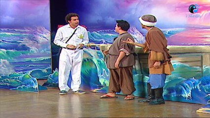 Masrah Masr ( Banat Beshnabat)   مسرح مصر - مسرحية بنات بشنبات